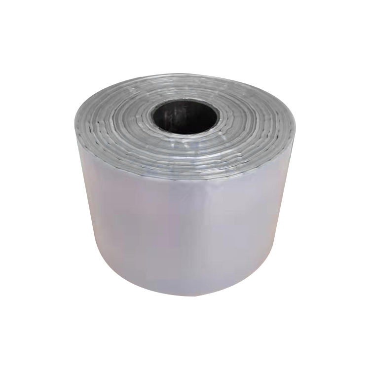 Panas Segel Plastik PVC Shrink Panas Shrinkable Kemasan Film
