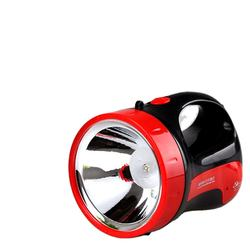 YG Rechargeable LED light  hand  flashlight  for out door
