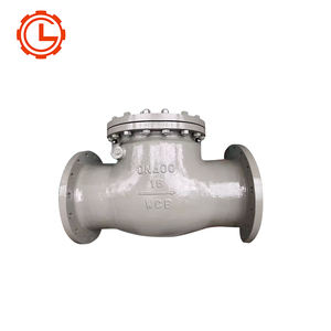 Factory Cheap Price H44H Stainless Steel Flanged Check Valve