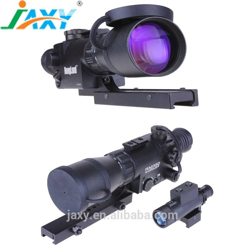 2016 Riflescopes China Generation1 Dag En Nacht Zicht Jacht Nachtzicht Riflescope