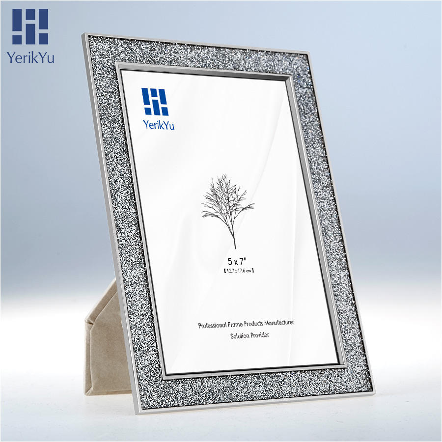 5x7picture frames wholesale customizedmetal photo frame manufacturers direct glitter picture frames