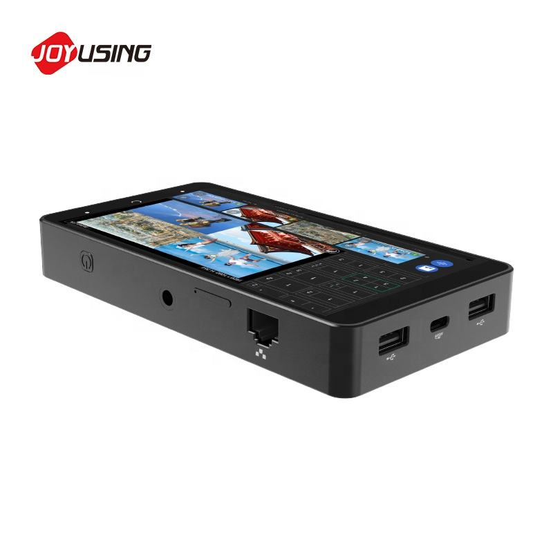 Portable V360 Streaming Box for Sport Stream Live Football Basketball Games