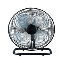 40w 14 inch high quality air powerful metal electric household office use floor fan