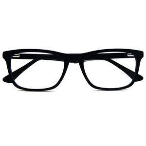 Square Colorful Acetate High Quality Fancy Color Optical Frame Glasses