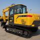 Power Excavator E680F 7.8 Tons 0.32 CBM
