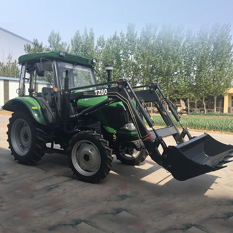 Small farm tractor with best price