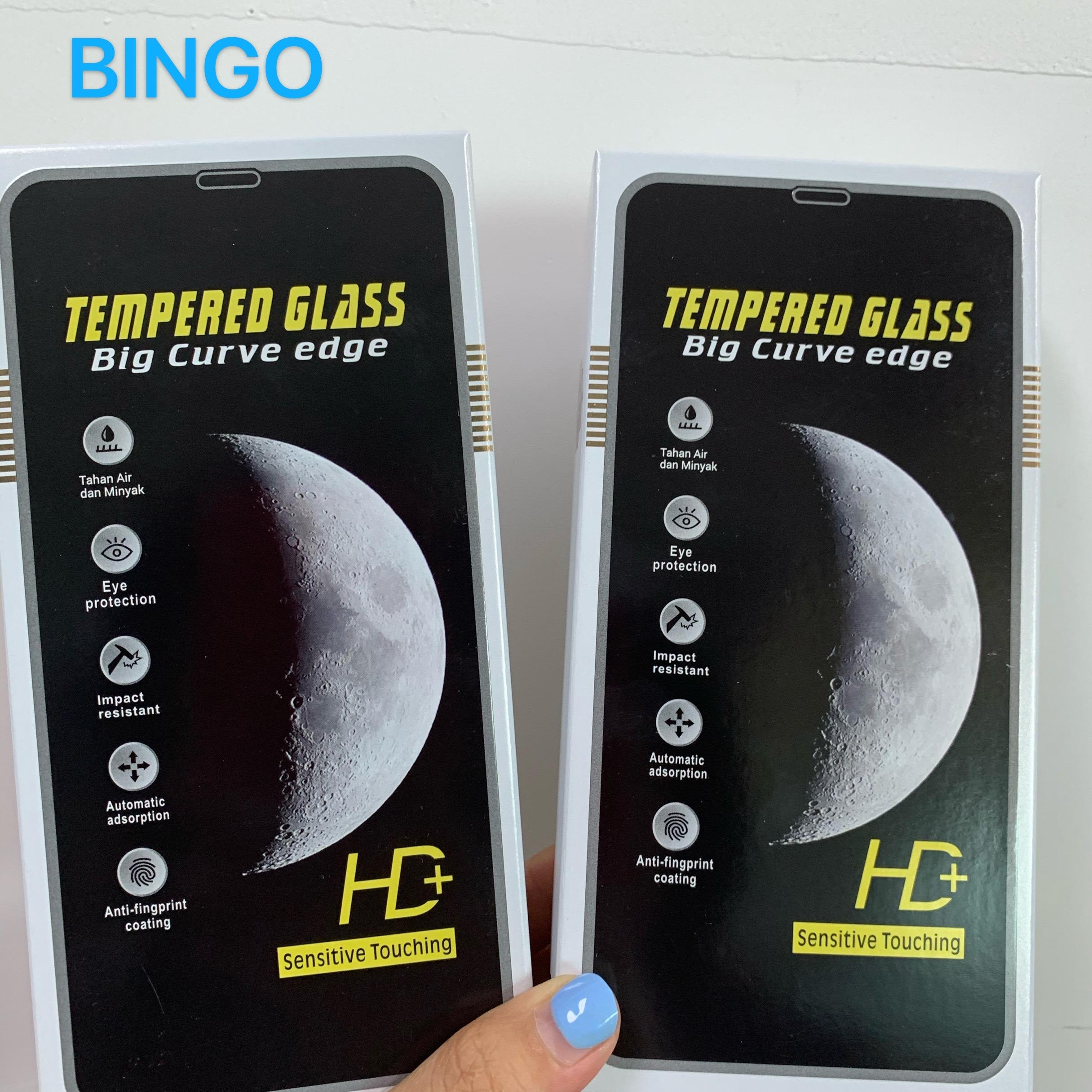 New design screen protector 2020 for iPhone12 HD tempered glass hot selling tempered glass
