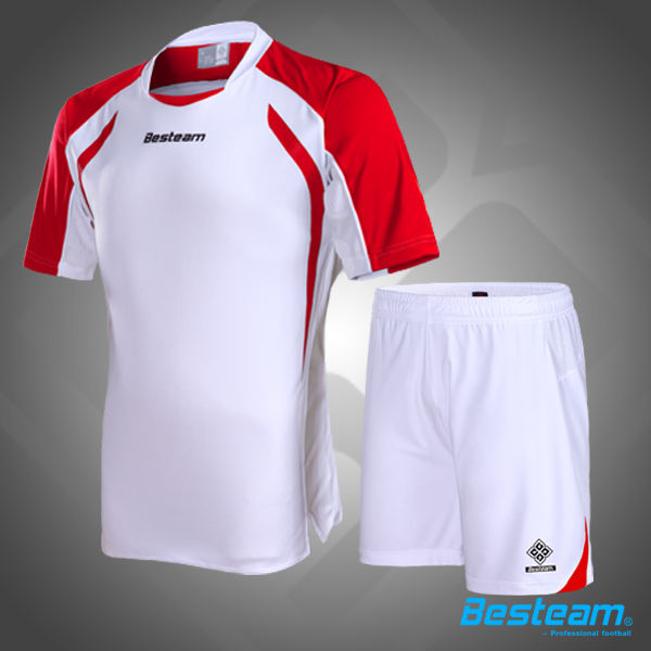 discount wholesale hight quality soccer jersey game uniform sports T-shirt