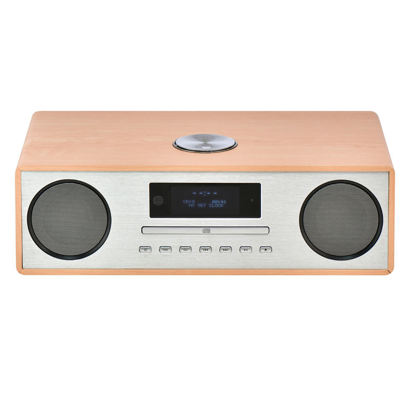 Professional manufacturer Home Audio With Dab Fm Bluetooth Speaker