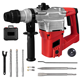 Wholesale High Power Portable Different Types of Electric Drill Power Tools Kit Set