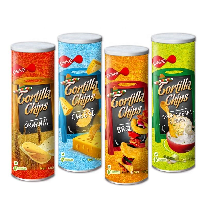 halal food products snack chips corn chips