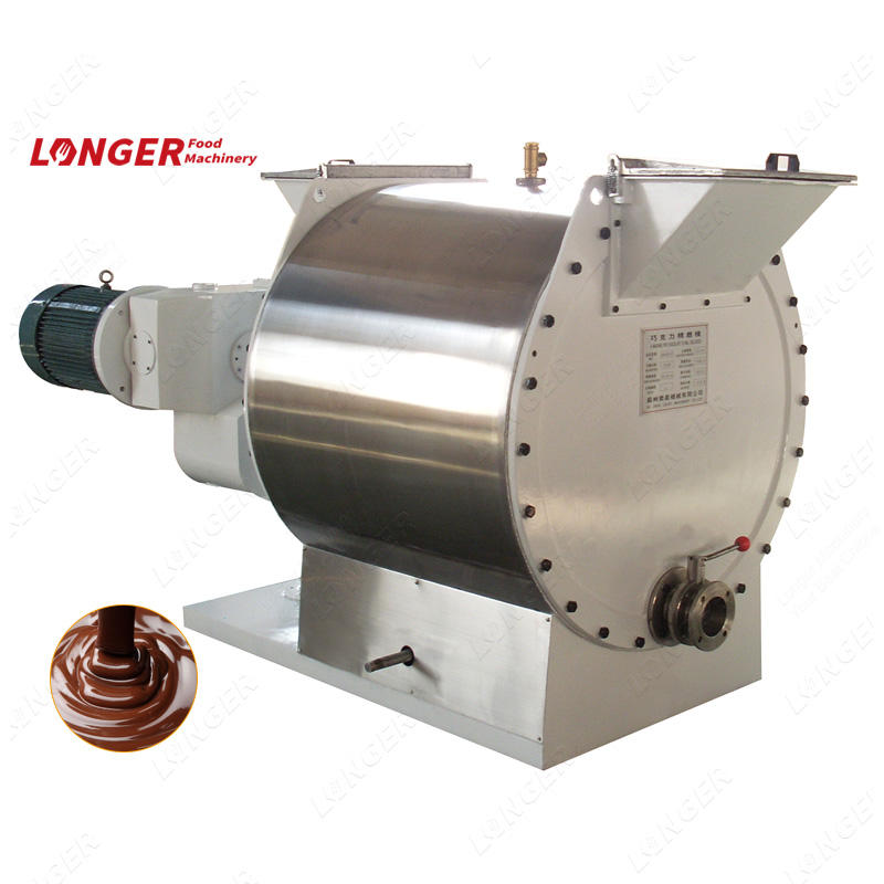 500L Chocolate Refiner Conche and Refining Mixing Chocolate Conching Machine