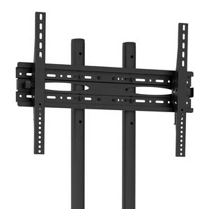 floor stand LCD TV Trolley Stand TV Carts outdoor wall bracket for 32--65TVs