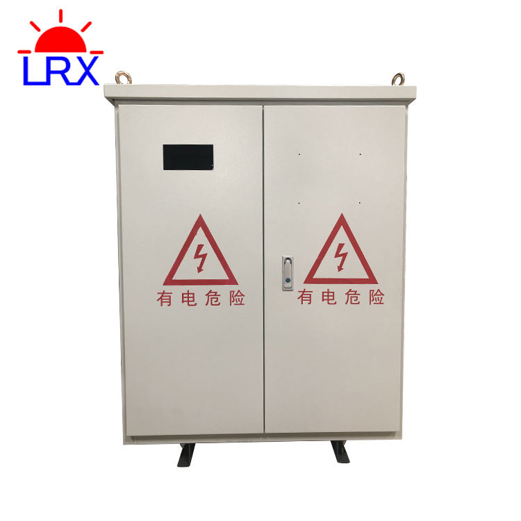 Electric Box Electrical Equipment Supplies Power Distribution Cabinet