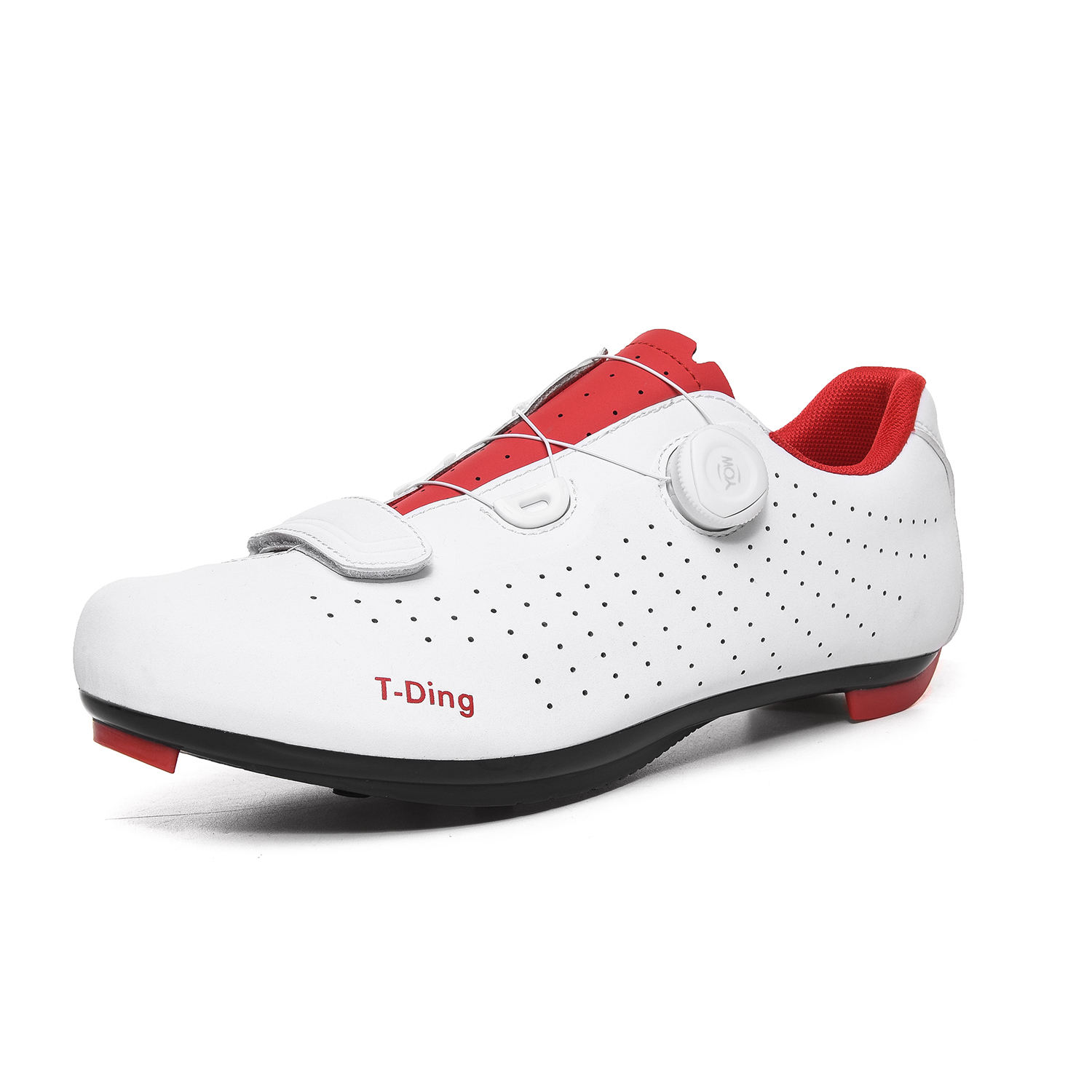 High quality cycling shoes stylish and breathable Road Mountain Bike Shoes Anti-slip and wear-resistant