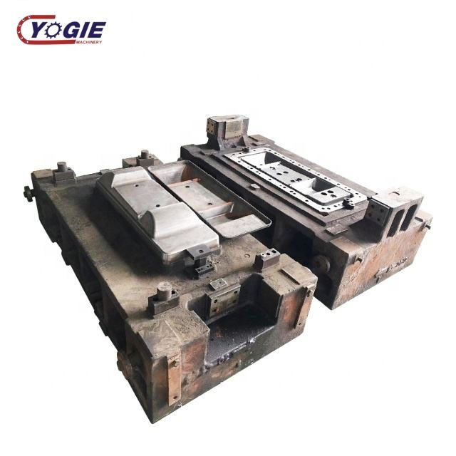 Large Size Industrial Equipment Stamping Die Mould Casting Steel Mold Making