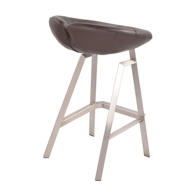 Hot Selling Made In India Backless Industrial High Bar Stool Furniture Sports Bar Chair