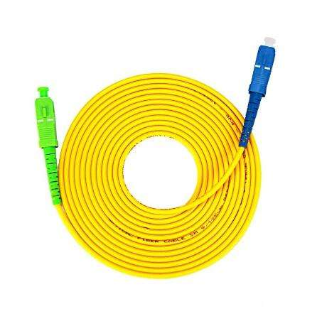 Patch Cord SC/UPC-SC/<span class=keywords><strong>APC</strong></span>