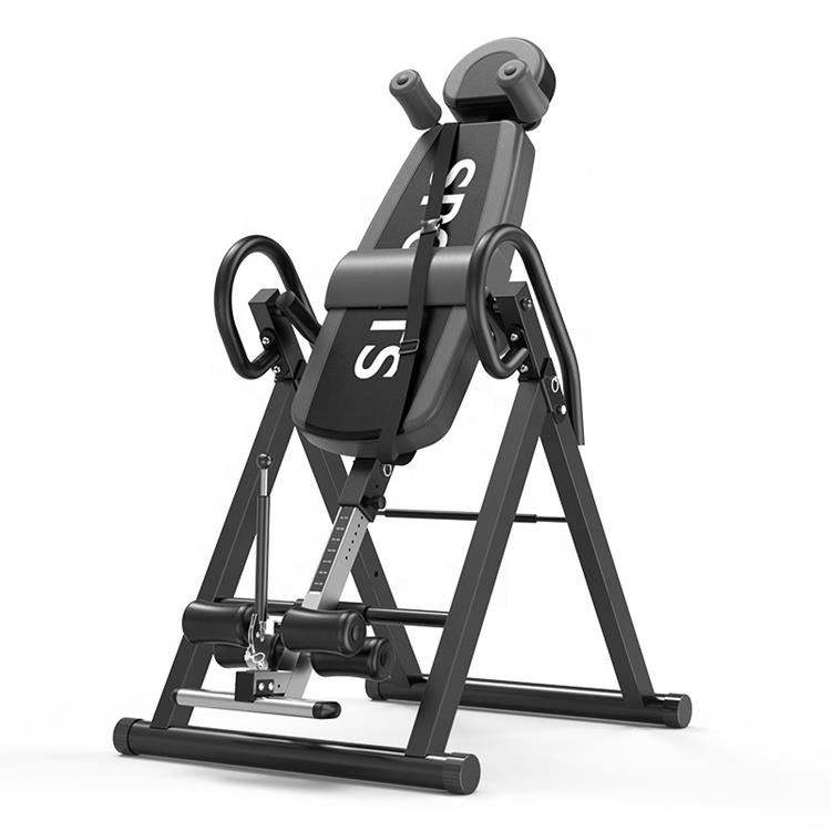 Bodybuilding Equipment Machine Benches Inversion Table Sit Up Fitness Training