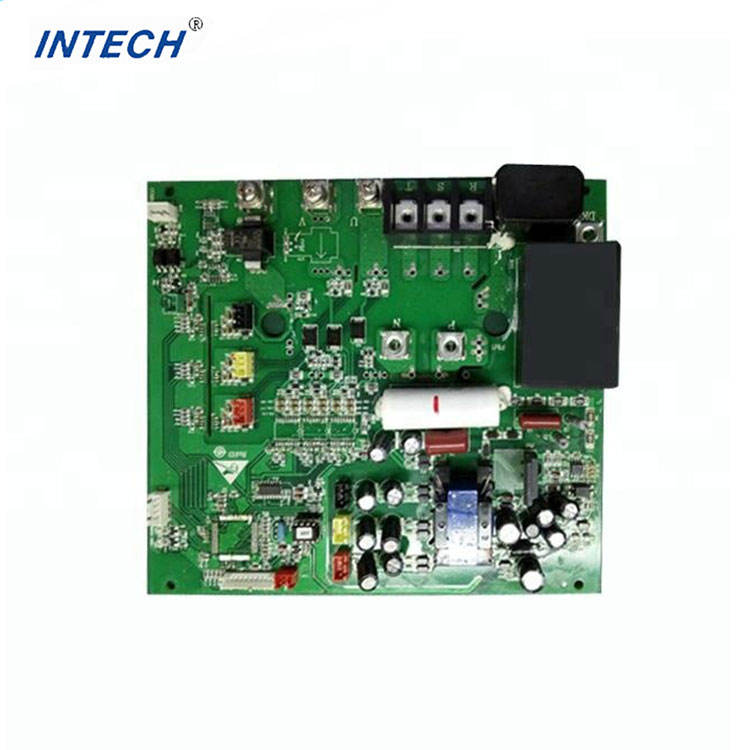Shenzhen pcb design 4G router pcba custom circuit board manufacturer