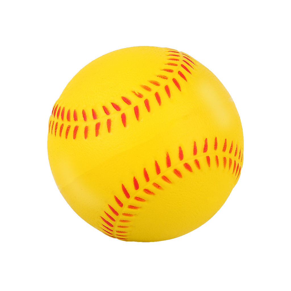 Hot Sale Baseballs Upper Rubber Inner Hard/Soft Baseball Softball Ball Training Exercise Baseball