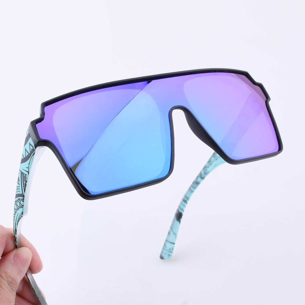 30% Off Free Sample Popular adult fashion sun glasses custom square oversize sunglasses 2020 with polarized lens