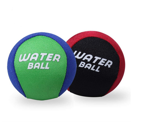 Water Bouncing Ball Hand Stress Relief Ball
