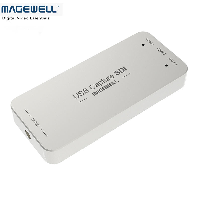 Stock Selling Best Price Magewell 3G SDI to USB Video Capture Device