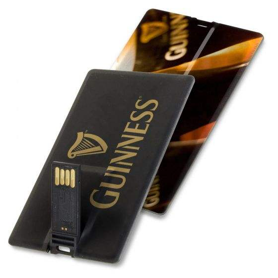 Cheap Plastic Custom both sides color printing Logo Credit Card Size Usb Flash Drive 1gb 2gb 4gb 8gb16gb 32gb card usb
