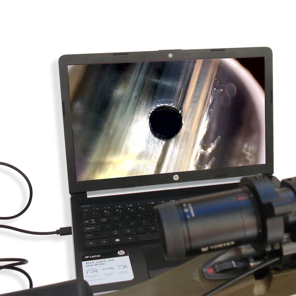 Teslong armero kit de herramienta de Rifle calibre alcance para armeros