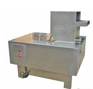 Commercial Pet Food Animal Beef Pork Chicken Bone Crusher Crushing Machine
