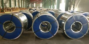 China Manufacturer Cold Hot Rolled Sheets Coils Galvanized Steel strip