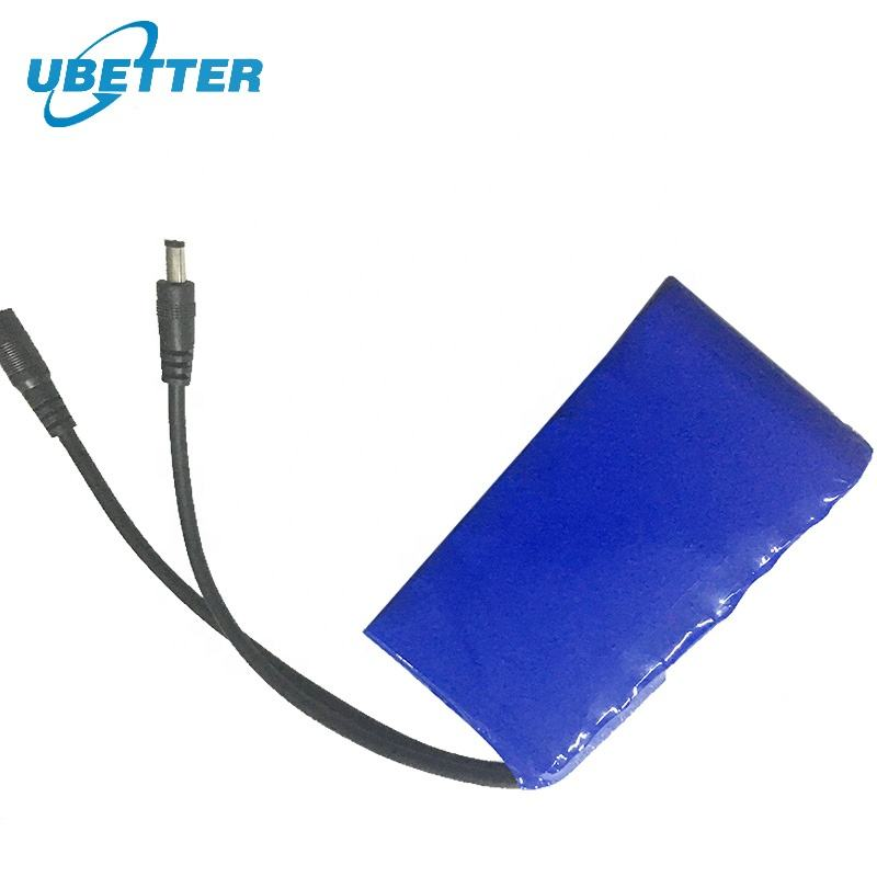 Lithium Battery Pack 7S1P 24V With 18650 2200mAh 3.7V Customized