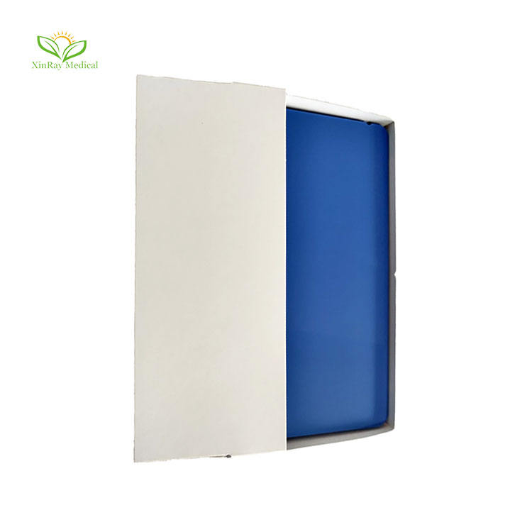 High Quality Low Price Blue 14x17 inch 35x43cm Dry Medical x ray Thermal Film compatible with Fuji 3500/Lite 2000 Agfa 5300/5302