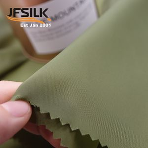 70d 190T waterproof nylon taffeta fabric for linen garment lining waterproof fabric polyamide taffeta fabric 100% nylon