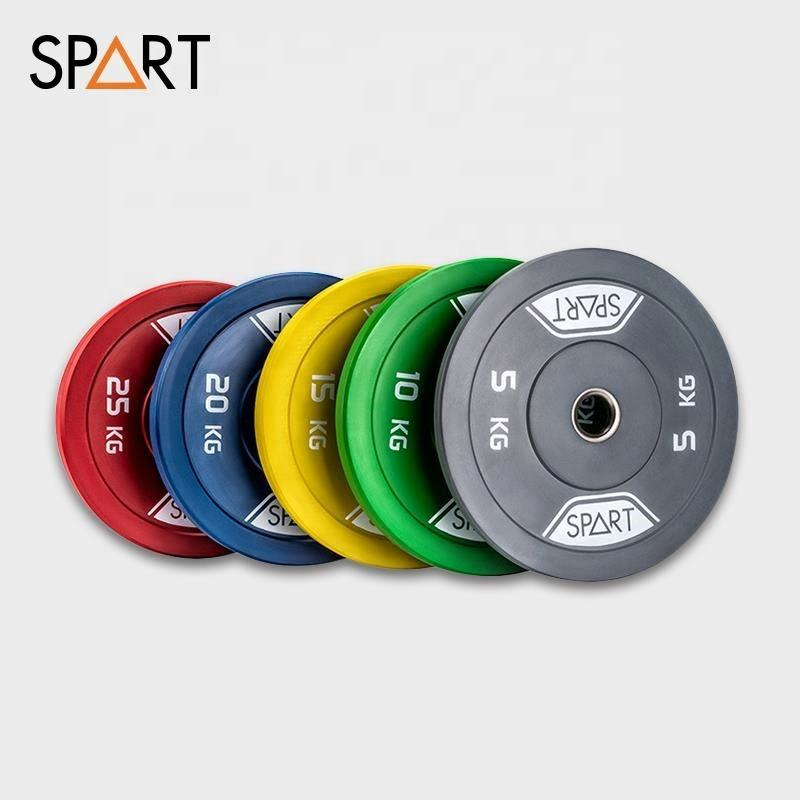 High Quality Popular Cast Iron Barbell Olimpic Sets Weight Stack Plate