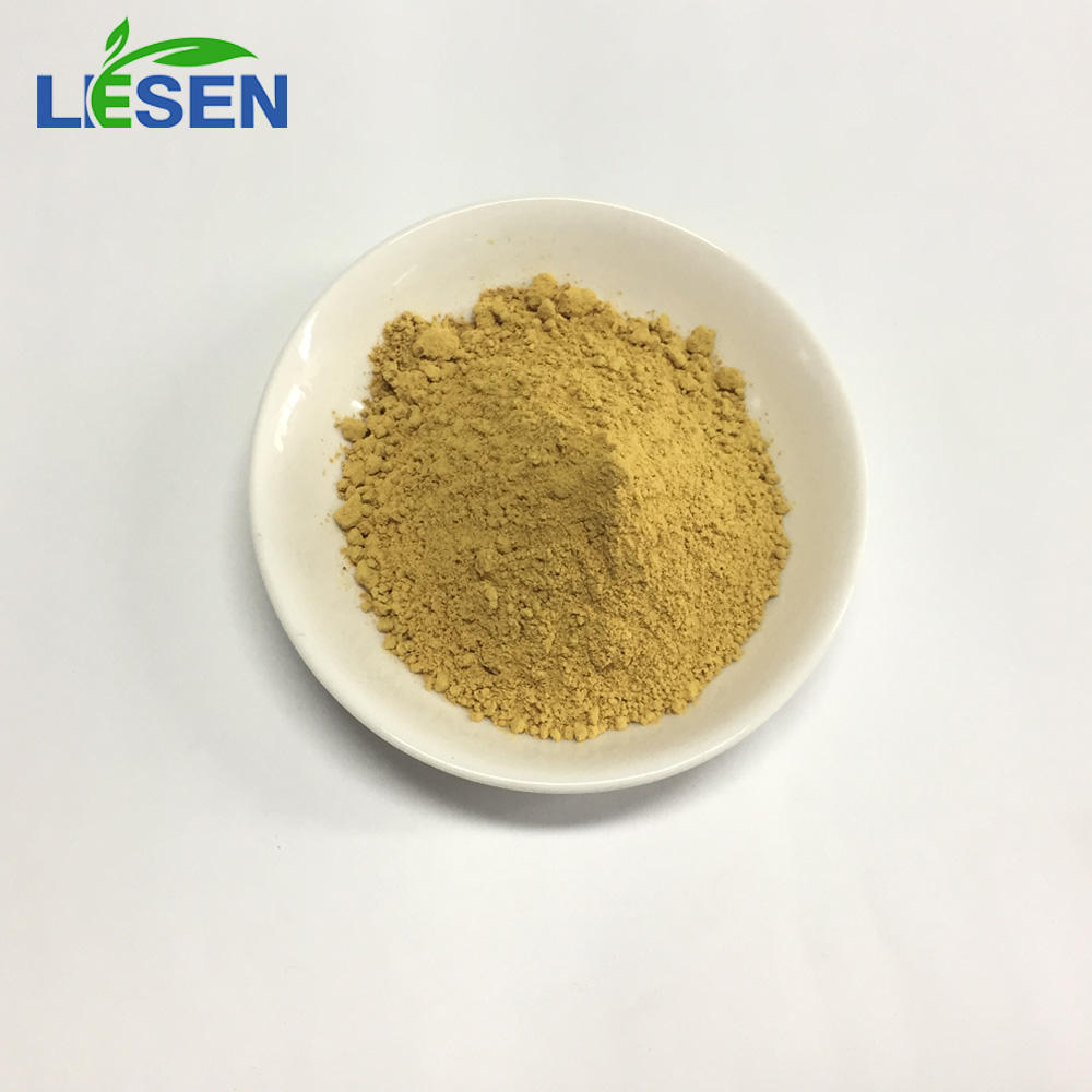 Amazing powder 100% natural milk thistle extract silymarin