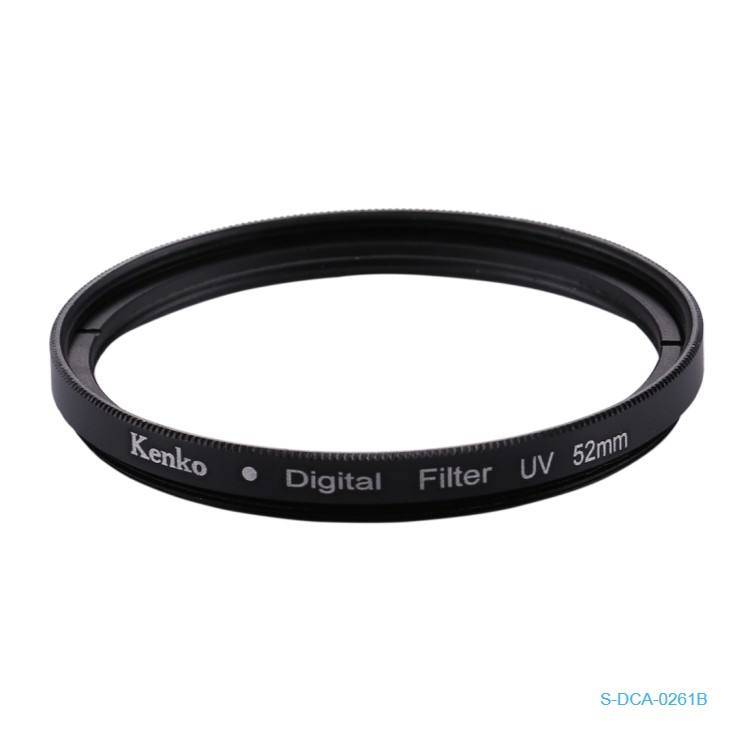 Hot Menjual Drop Kapal 52Mm Lensa Kamera Digital UV Filter