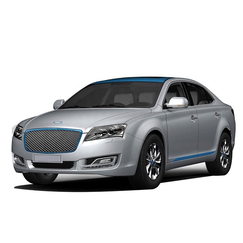 High Speed big Space Electric Car Vehicle Sedan New Cars not Used Cars Made in China