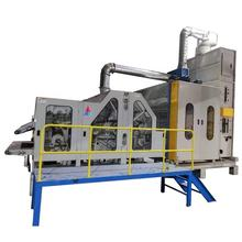 Modern Design Nonwoven Technicals Carding Machine, Wool Carding Machine Plain Carpet Making Machine#