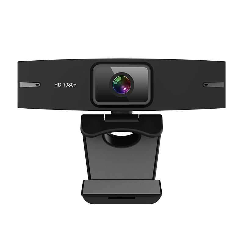 HD 1080P WebCamera Conference Business Streaming Webcam Wide angle 120 Degree Digital Webcam