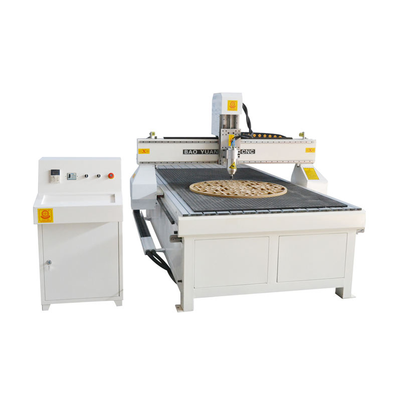 Tinggi stabil 3d kit woodworking mesin ukiran kayu kabinet furniture cnc router mesin pemotong logam