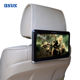 Android DVD player new style 16G wireless airplay car monitor bt car dvd player android multimedia monitor for car