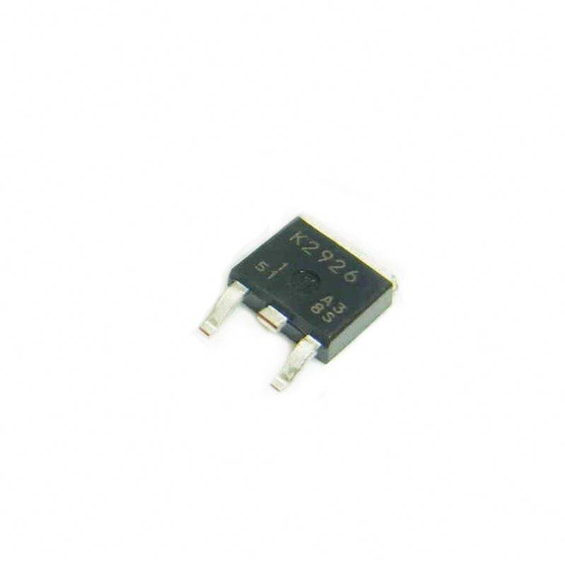2926S Mosfet N-Ch <span class=keywords><strong>Si</strong></span> 60V 15A 3 Broches 2Sk2926s