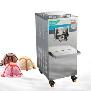 Taylor Carpigiani CE Approvato Lotto Congelatore icecreammachine Hard Ice Cream Maker Macchina