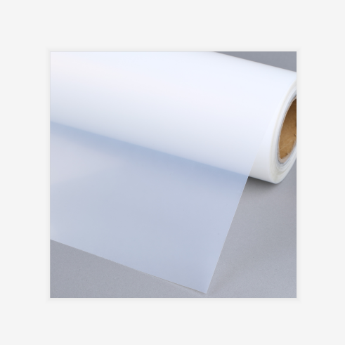 Plate Making Matte Surface Waterproof PET Inkjet Film for Positive Screen Printing