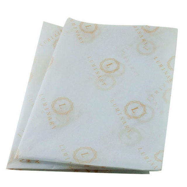 Wholesale Logo Printing Paper Tissue/Gift Wrapping Tissue Paper/Custom Printed Tissue Paper
