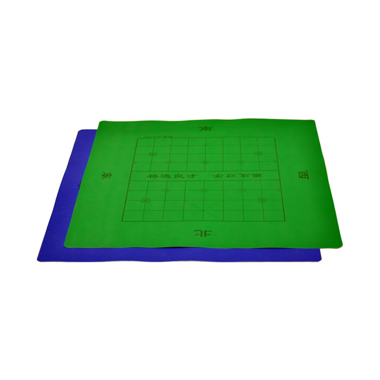 Multi-functional chess and card pad table pad mahjong machine cover plate table cloth