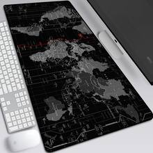 Hot Selling Extra Large Extended high quality mouse pad Gaming Desk Mat Mouse Pad