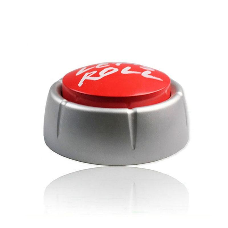Factory Direct Sales Carton Printing Easy button talking box christmas musical box